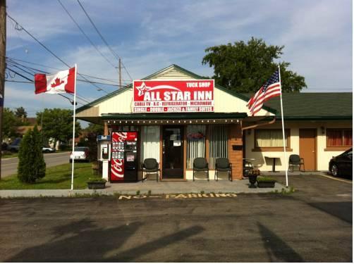 CJS Inn, Niagara