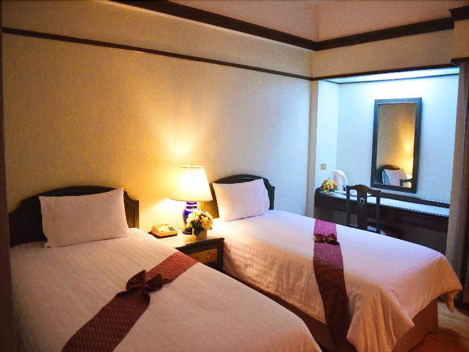 Grand Plaza Hotel Hat Yai, Hat Yai
