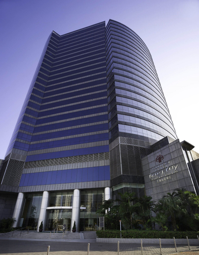 Harbour Plaza Resort City, Yuen Long