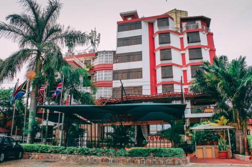 Hotel Kingdom, Ilemela