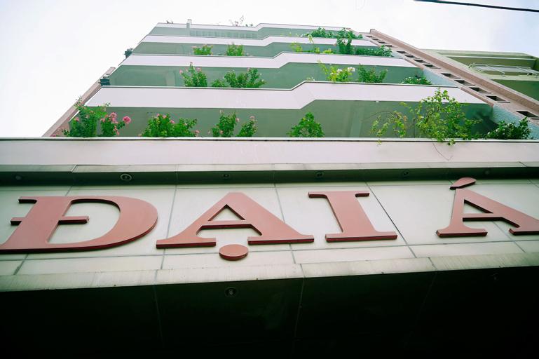 Dai A Hotel, Hải Châu
