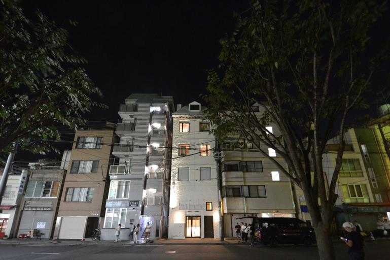 Hiromas Hostel in Yokohama, Yokohama