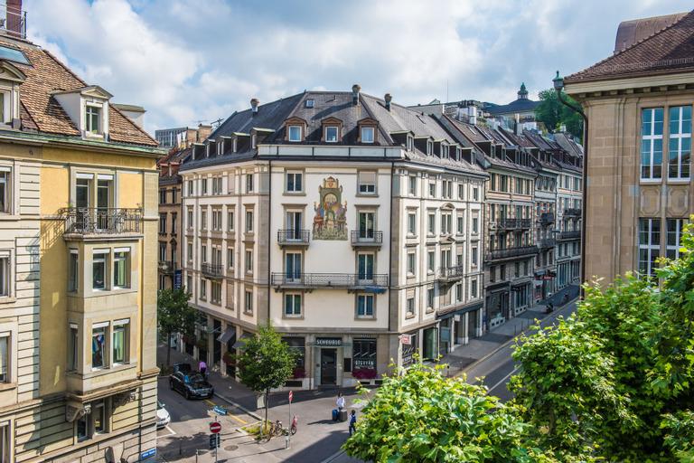 Hotel Scheuble, Zürich