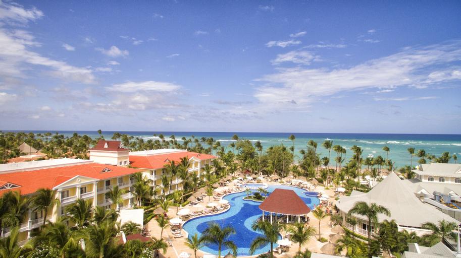 Luxury Bahia Principe Esmeralda - All Inclusive, Salvaleón de Higüey