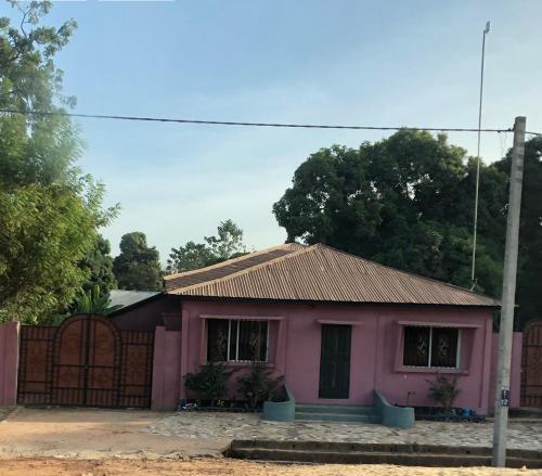 Williams Kunda, Kembujeh, Kombo Central