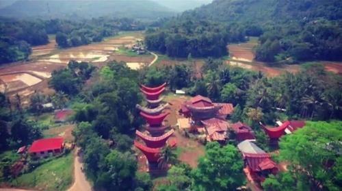 BUNTU KALANDO, Tana Toraja