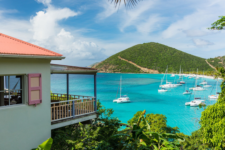 White Bay Villas,