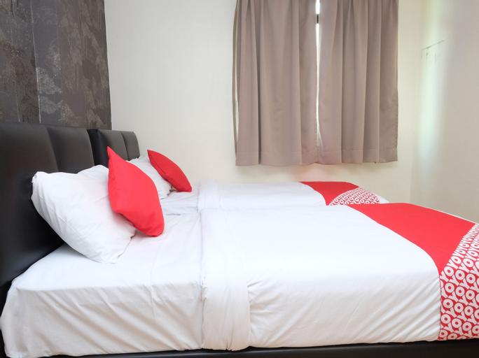OYO 1031 Aj Suite Hotel, Kuala Terengganu