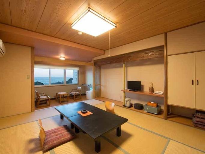 Seaside Inn Ebisu, Kamogawa