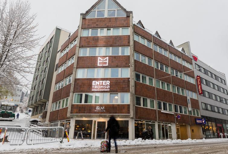 Enter City Hotel, Tromsø