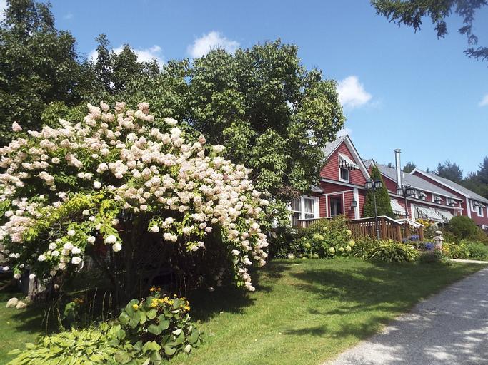 The Vermont Inn, Rutland