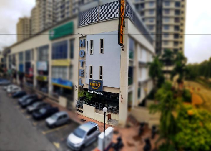 Smile Hotel Cheras Pudu KL, Kuala Lumpur