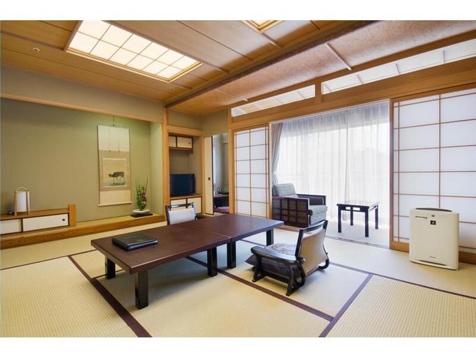 Dogo Onsen Dogo Funaya, Matsuyama