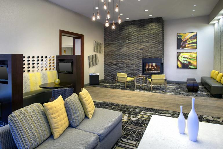 Residence Inn by Marriott Boston Cambridge, Middlesex