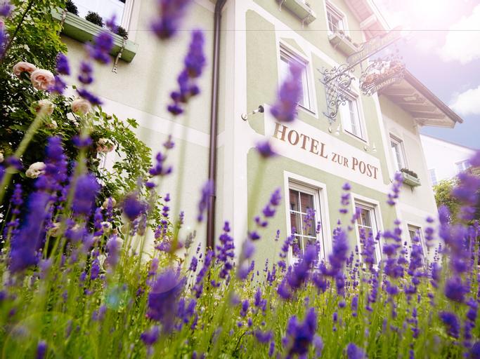 Das Grüne Hotel zur Post - 100 % BIO, Salzburg