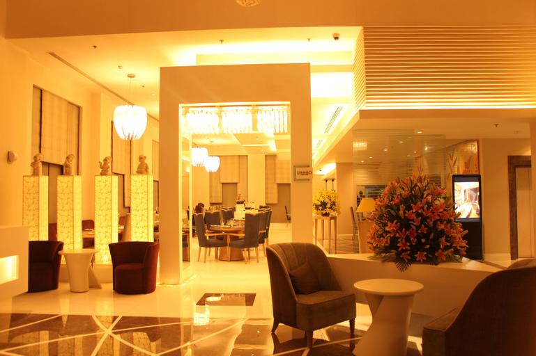 Clarens Hotel, Gurgaon
