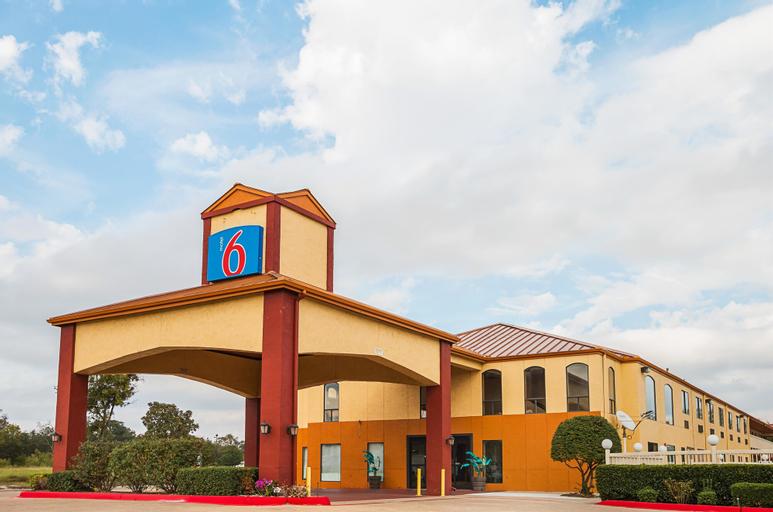 Motel 6 Ennis, TX, Ellis