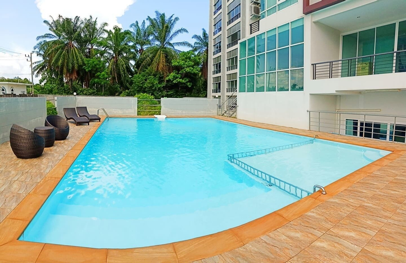 The Royal Suite By The Ozone Condo, Muang Krabi