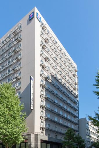 Comfort Hotel Yokohama Kannai, Yokohama