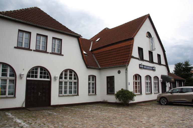 Hotel - Zum goldenen Stern, Dahme-Spreewald