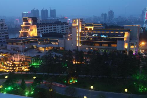 Fushun Friendship Hotel, Fushun