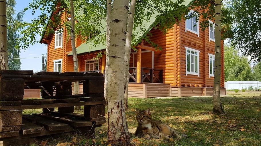 Guest House Tolstiy Kot, Zav'yalovskiy rayon