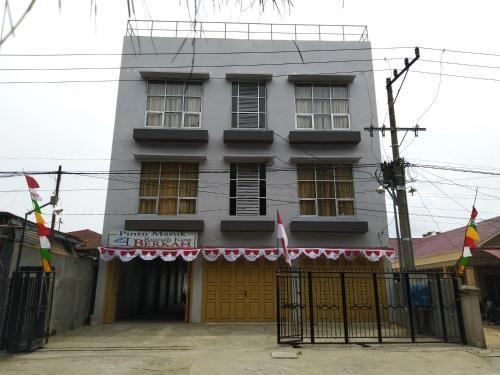 Rumah Kost Berkah, Asahan