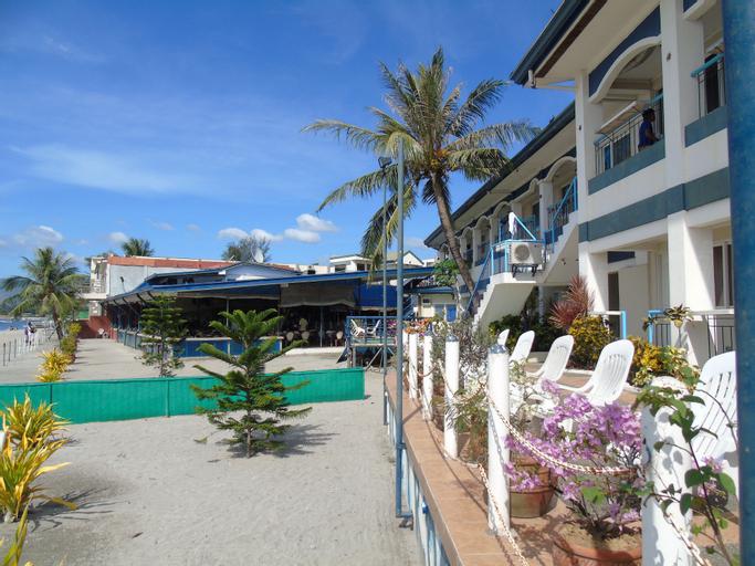 Blue Rock Beach Resort, Olongapo City