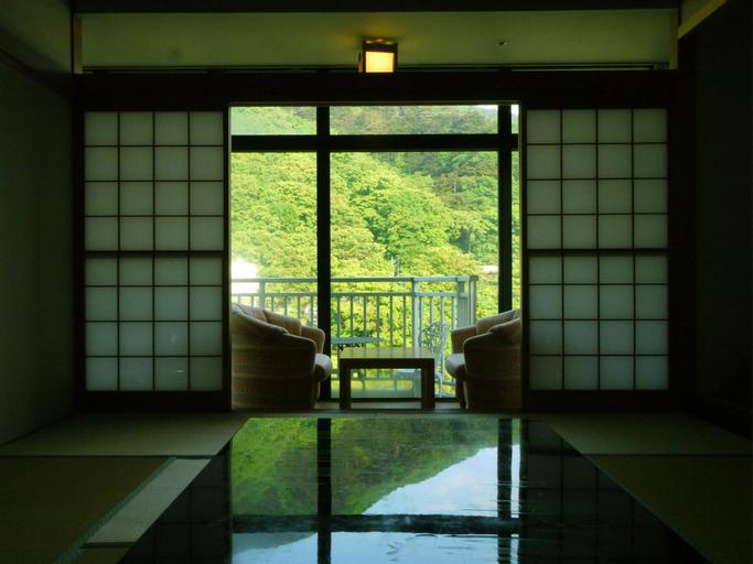 Monogusanoyado Hanasenkyo, Nikkō