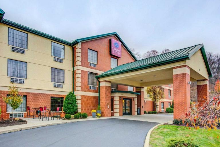 Comfort Suites, Allegheny