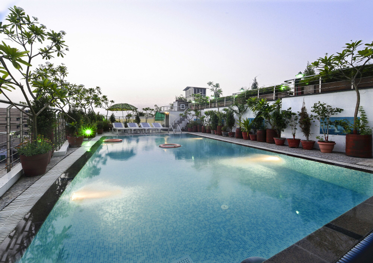 Hotel Taj Resorts, Agra