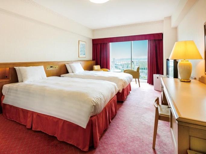 Tokyo Bay Maihama Hotel Club Resort, Edogawa