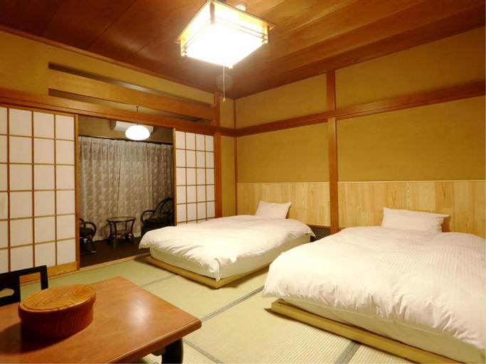 Amagiso Liberty Resort, Kawazu
