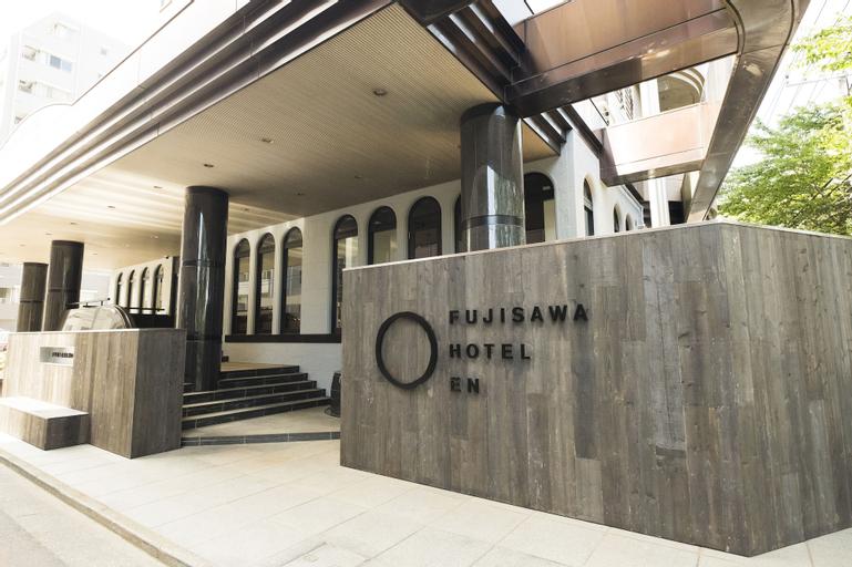 FUJISAWA HOTEL EN, Fujisawa