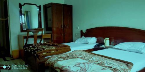 HOTEL SUYASH PALACE, Basti