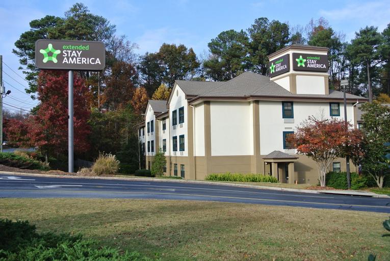 Extended Stay America Atlanta - Clairmont, DeKalb