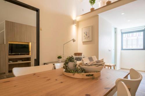South Buona Vista Loft Suites D (Staycation Approved), Queenstown
