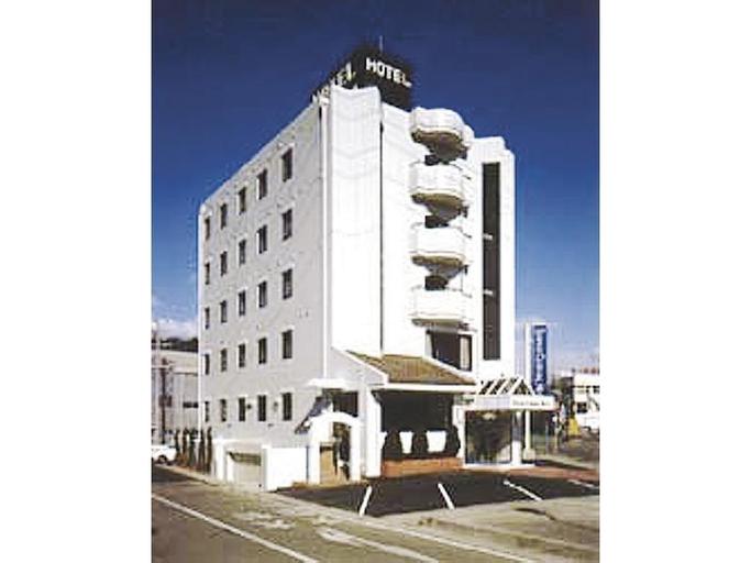 Shingu Central Hotel, Shingū
