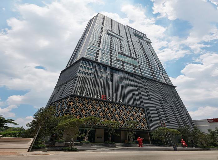 Tribeca Hotel and Serviced Suites Bukit Bintang, Kuala Lumpur