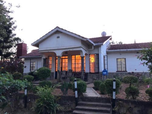 Zabibu house,mutune town kitui, Kitui Central