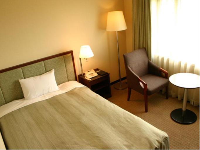 Okura Frontier Hotel Tsukuba Epochal (From Apr. 1: Hotel JAL City Tsukuba), Tsukuba