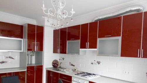 Prince Apartament, Dubnivs'ka