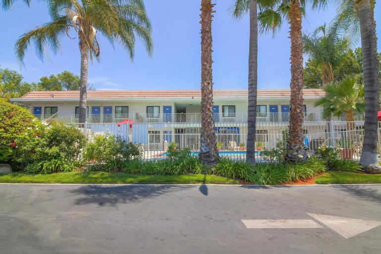 Motel 6 Simi Valley, Ventura