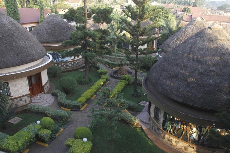 Ridar Hotel, Mukono