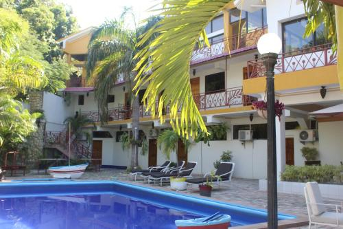 La Canovienne Hotel, Port-au-Prince