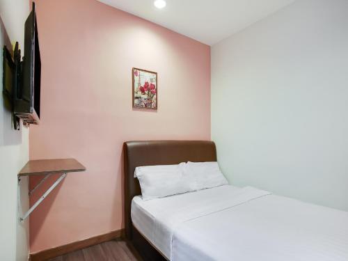 OYO 89553 Hotel Benaria (Bandar Indah), Sandakan