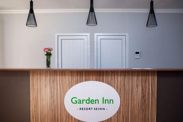 Garden Inn Resort Sevan,