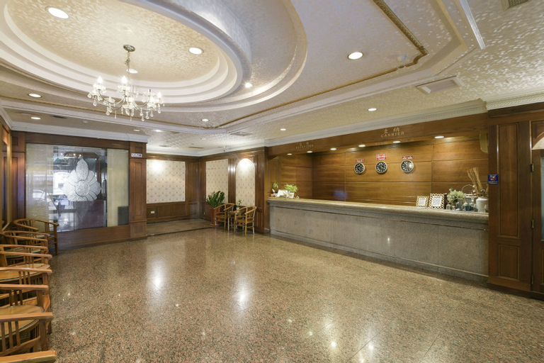 Back Home Hotel, Chiayi City