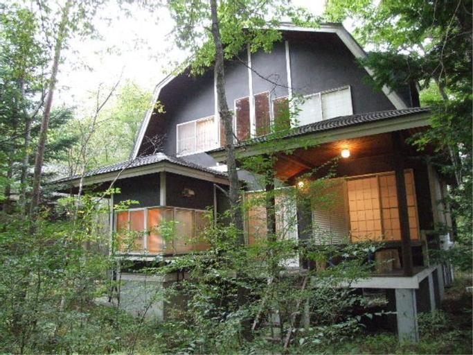 Aifuru Kashibesso Resort Villa, Tsumagoi