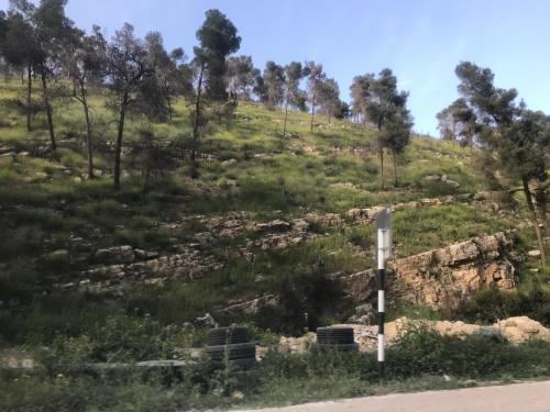 Bassam, Hebron